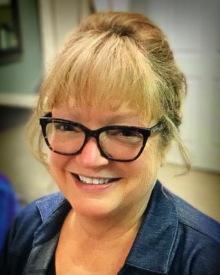 image of Deborah M Gonzales LCSW
